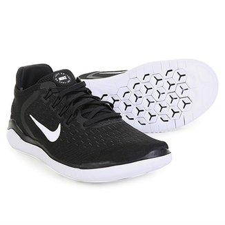 Tênis Nike Free Rn 2018 Feminino b17614e4502e4