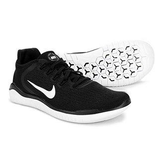 buy online c955e 4a2c9 Tênis Nike Free Rn 2018 Masculino