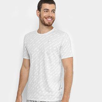 6c6afda83c59a Compre Camiseta Nike Branca Online