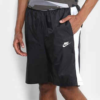 add96076db Bermuda Nike M Nsw Ce Short Wvn Core Trk Masculina