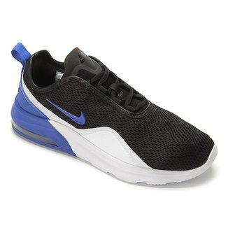 sports shoes 8e902 1d3a6 Tênis Nike Air Max Motion Masculino