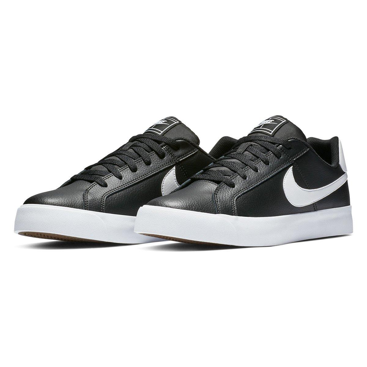 Tênis Nike Court Royale Ac Masculino - Tam: 42