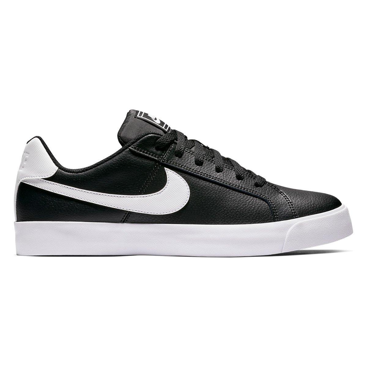 Tênis Nike Court Royale Ac Masculino - Tam: 42 - 1