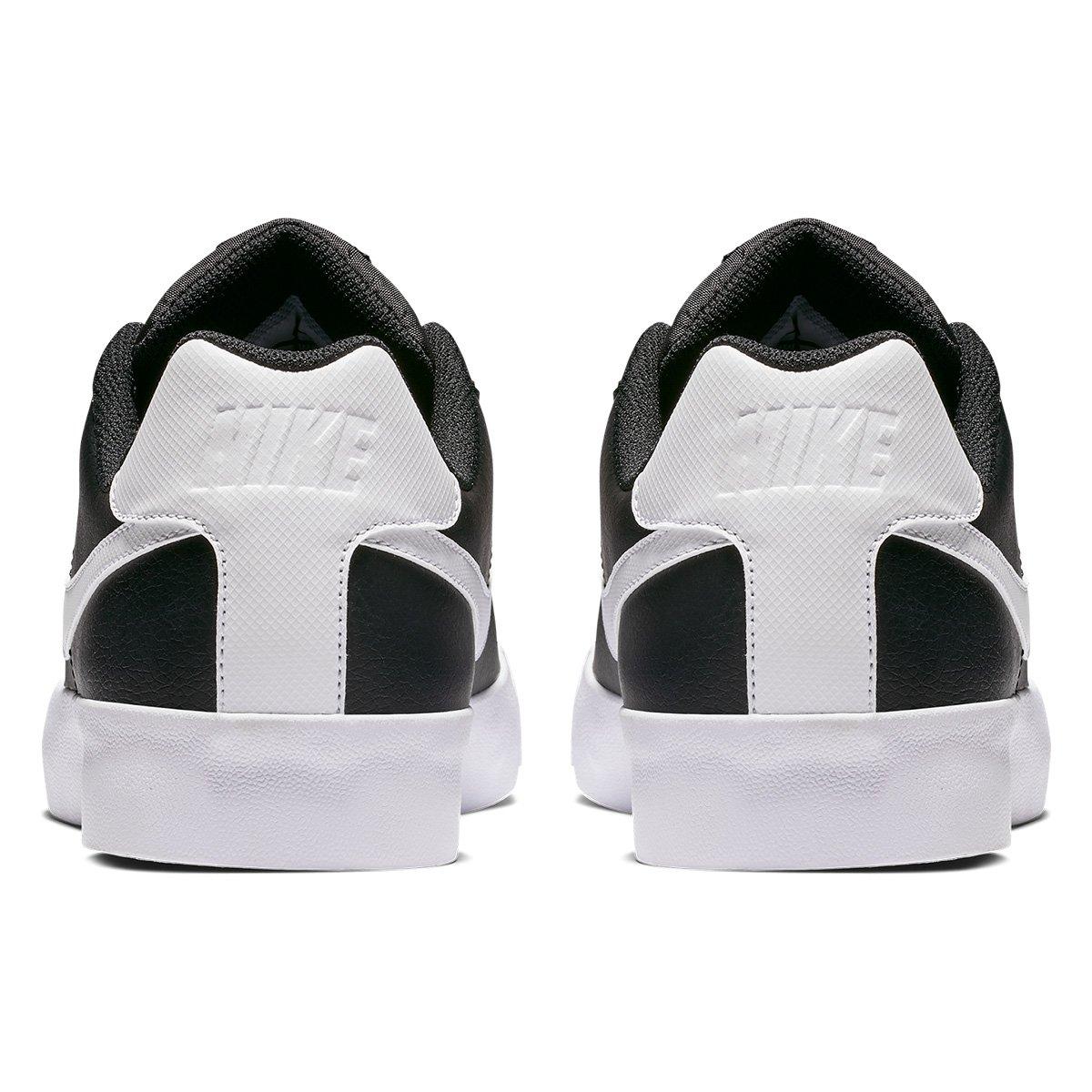 Tênis Nike Court Royale Ac Masculino - Tam: 42 - 3
