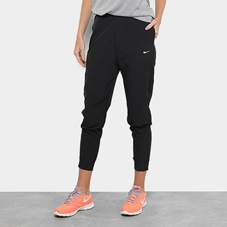 2b8ff1d43 Calça Nike Bliss Vctry Pant Cintura Alta Feminina