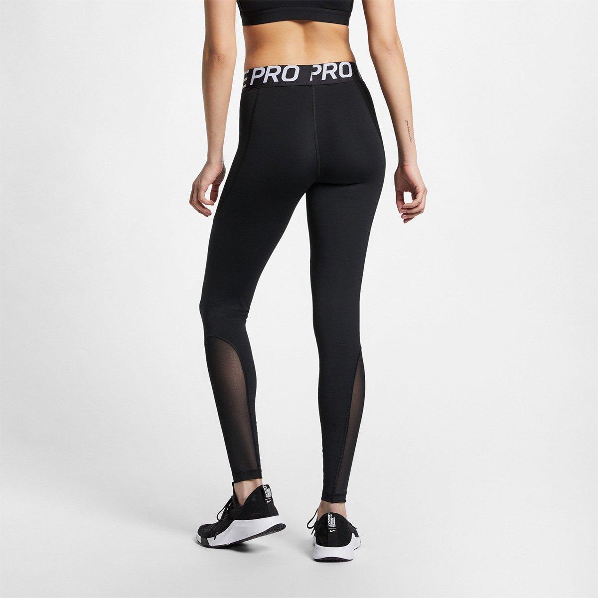 Calça Legging Nike Tight Feminina - Tam: G - 1