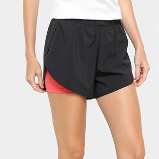 5787ba5b9b Compre Short para Malhar Feminino 2 em 1 Online
