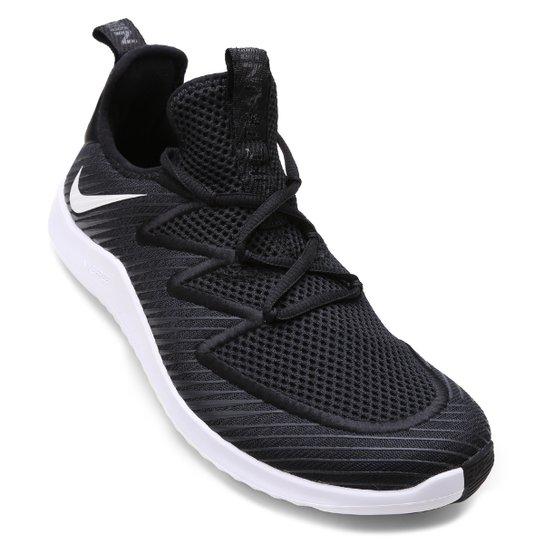 bd893335d992a Tênis Nike Free Tr Ultra Masculino - Preto e Branco - Compre Agora ...