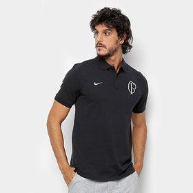 e48e4ddd24d01 Camisa Polo Nike Corinthians Life Style - Compre Agora
