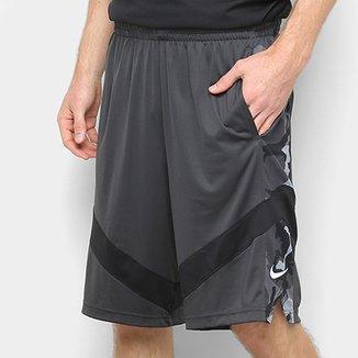 0c75636e1b75f Bermuda Nike Dry Courtlines Masculina