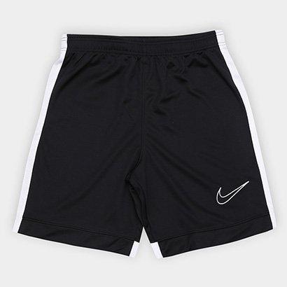 Calção Infantil Nike Academy