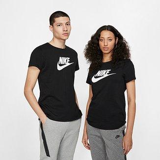 2aff8998e470a Compre Camiseta Nike Algodao Feminina Online