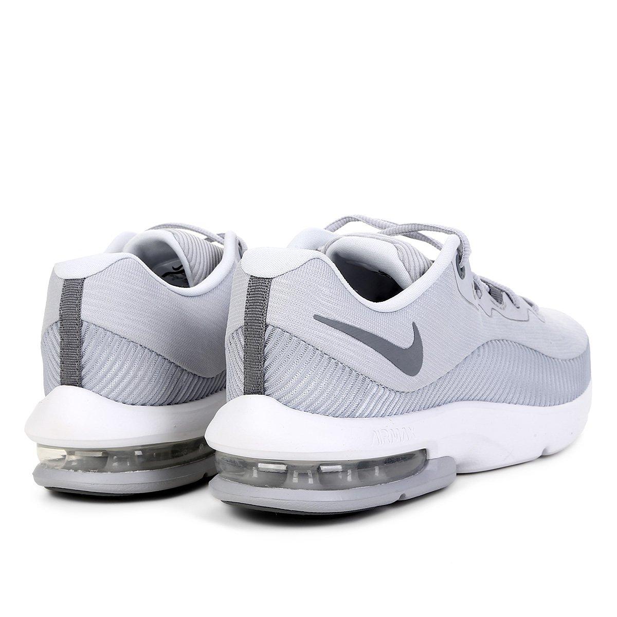 Tênis Nike Air Max Advantage 2 Feminino Tam 34 Shopping