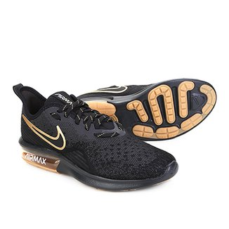 8b4c21db163 Tênis Nike Air Max Sequent 4 Masculino