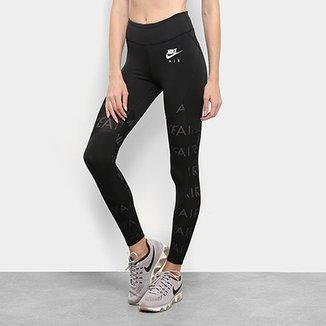 ff920e2f4d Calça Legging Nike Air 7 8 Tght Mr Feminina