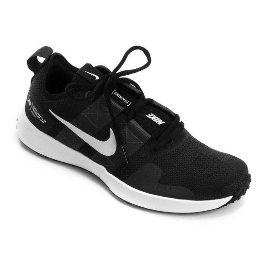 9f07ca063 Tênis Nike Varsity Compete Tr 2 Masculino - Preto e Branco | Netshoes