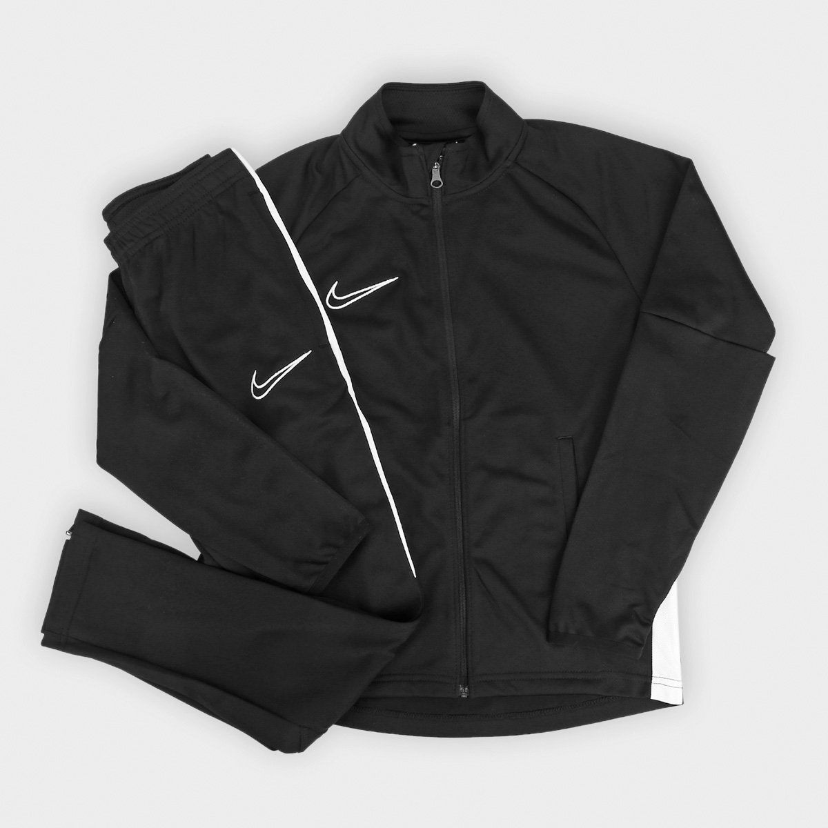 Agasalho Infantil Nike Academy Dry Fit TRK