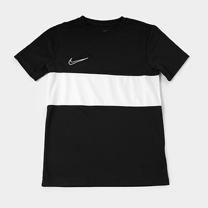 Camisa Infantil Nike Academy Dry Fit Top SS GX