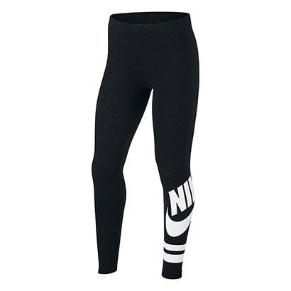 Calça Legging Infantil Nike NSW Favorite GX3 Feminina
