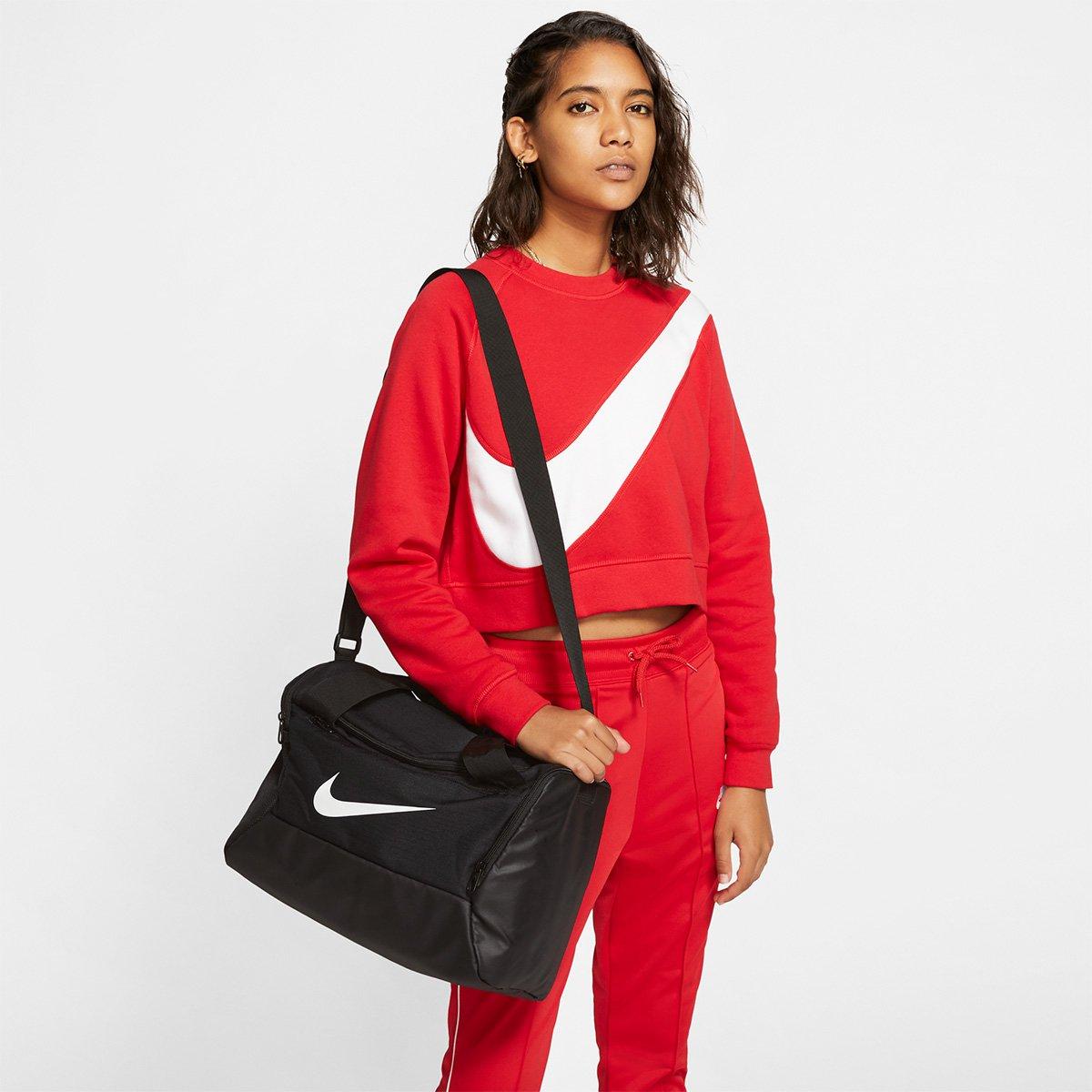 Bolsa Nike Brasilia Xs Duff 9.0 - 25 Litros - 2