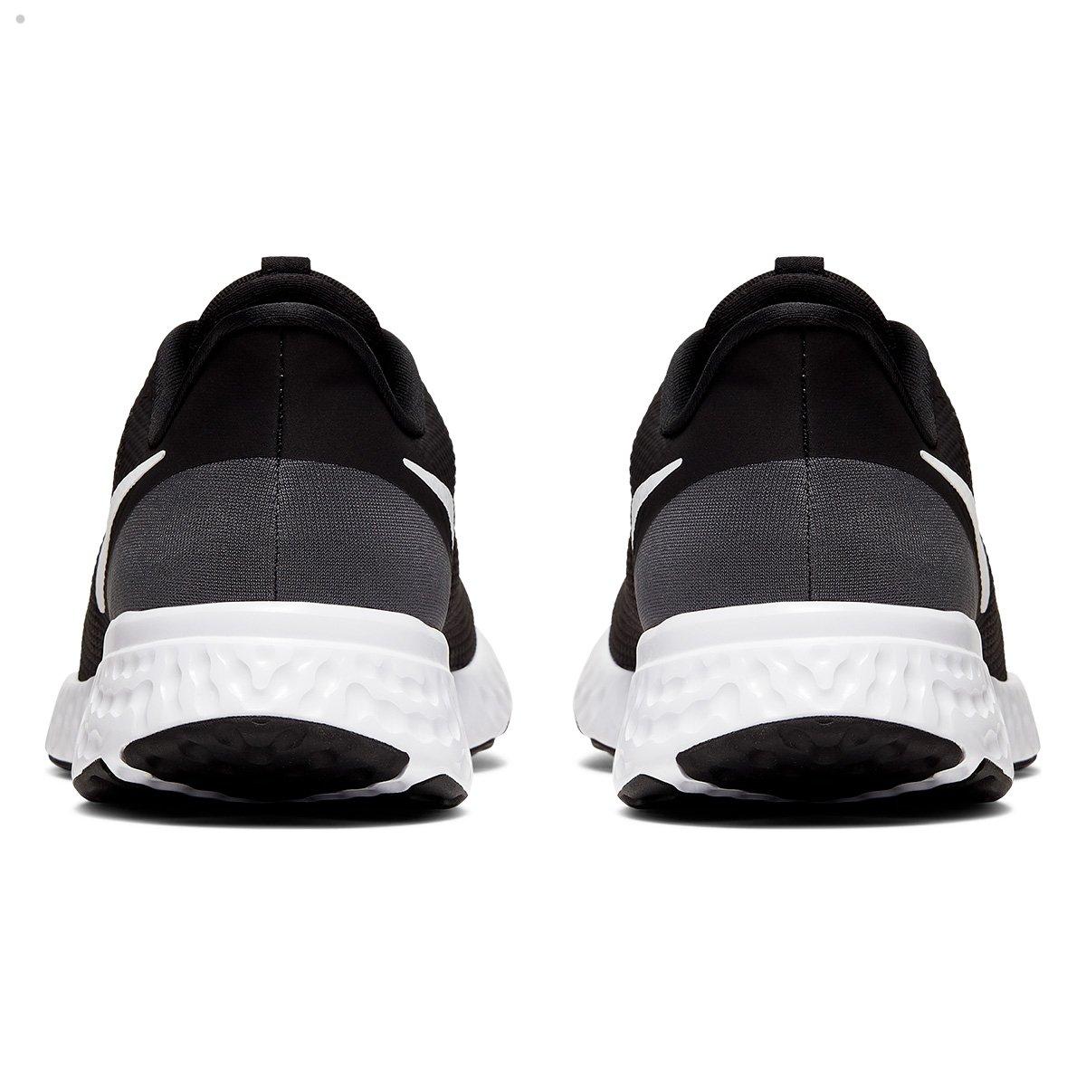 Tênis Nike Revolution 5 Masculino - Tam: 42 - 1