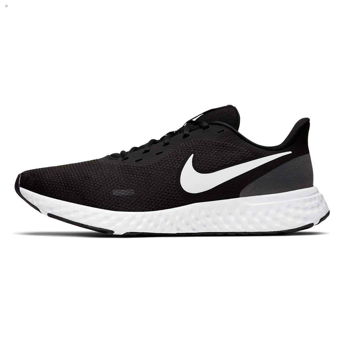 Tênis Nike Revolution 5 Masculino - Tam: 42 - 3