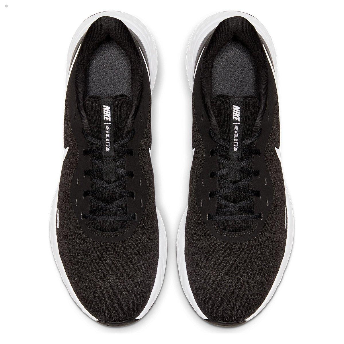 Tênis Nike Revolution 5 Masculino - Tam: 42 - 4