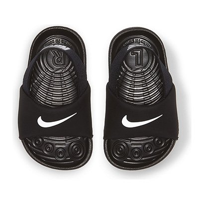 Chinelo Infantil Nike Kawa Slide