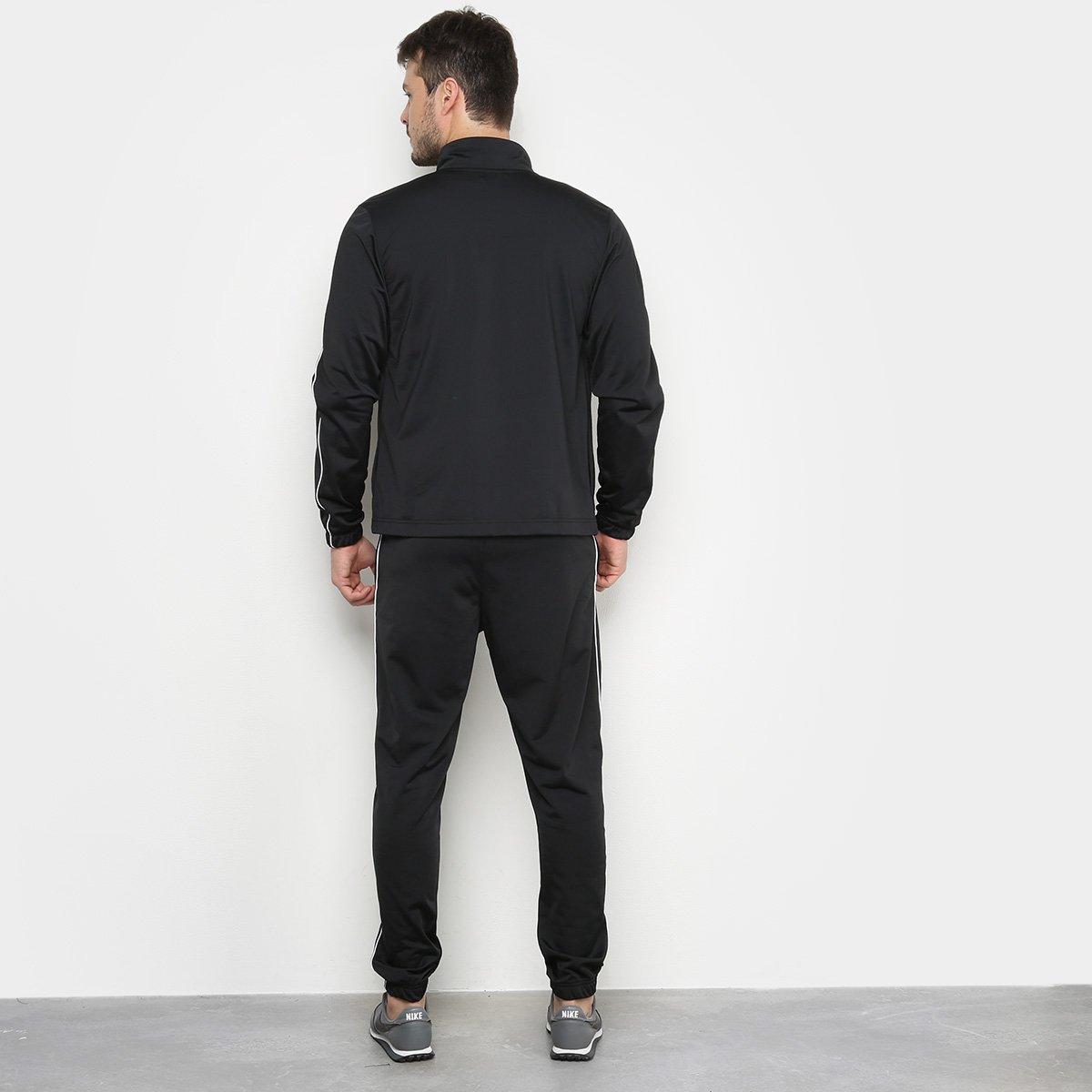Agasalho Nike M Nsw Ce Trk Suit Pk Basic Masculino - Tam: M - 1