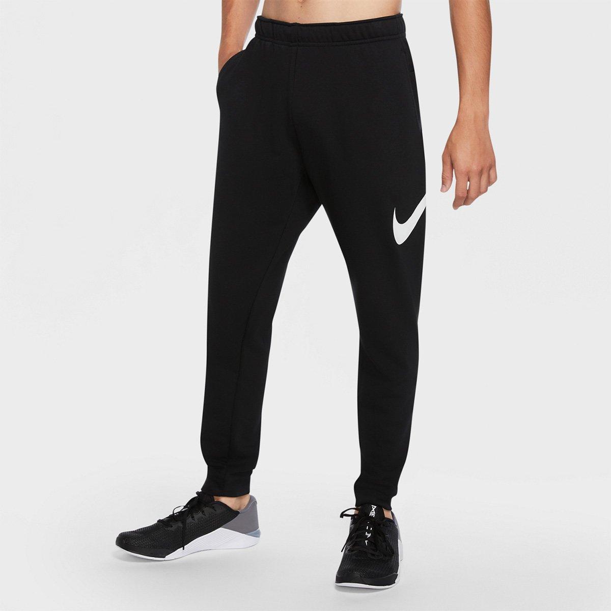 Calça Moletom Nike Tapered Masculina