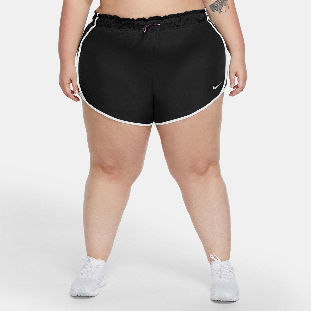 Short Nike Icon Clash Tempo Feminino