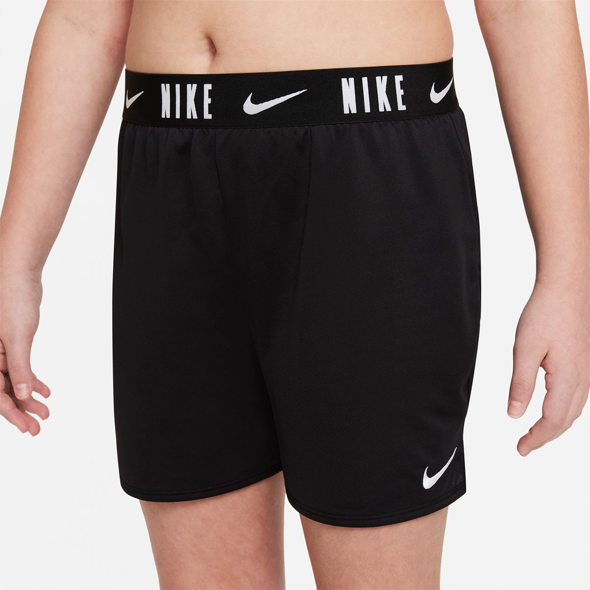 Short Infantil Nike Dri-Fit Trophy 6'' Feminino