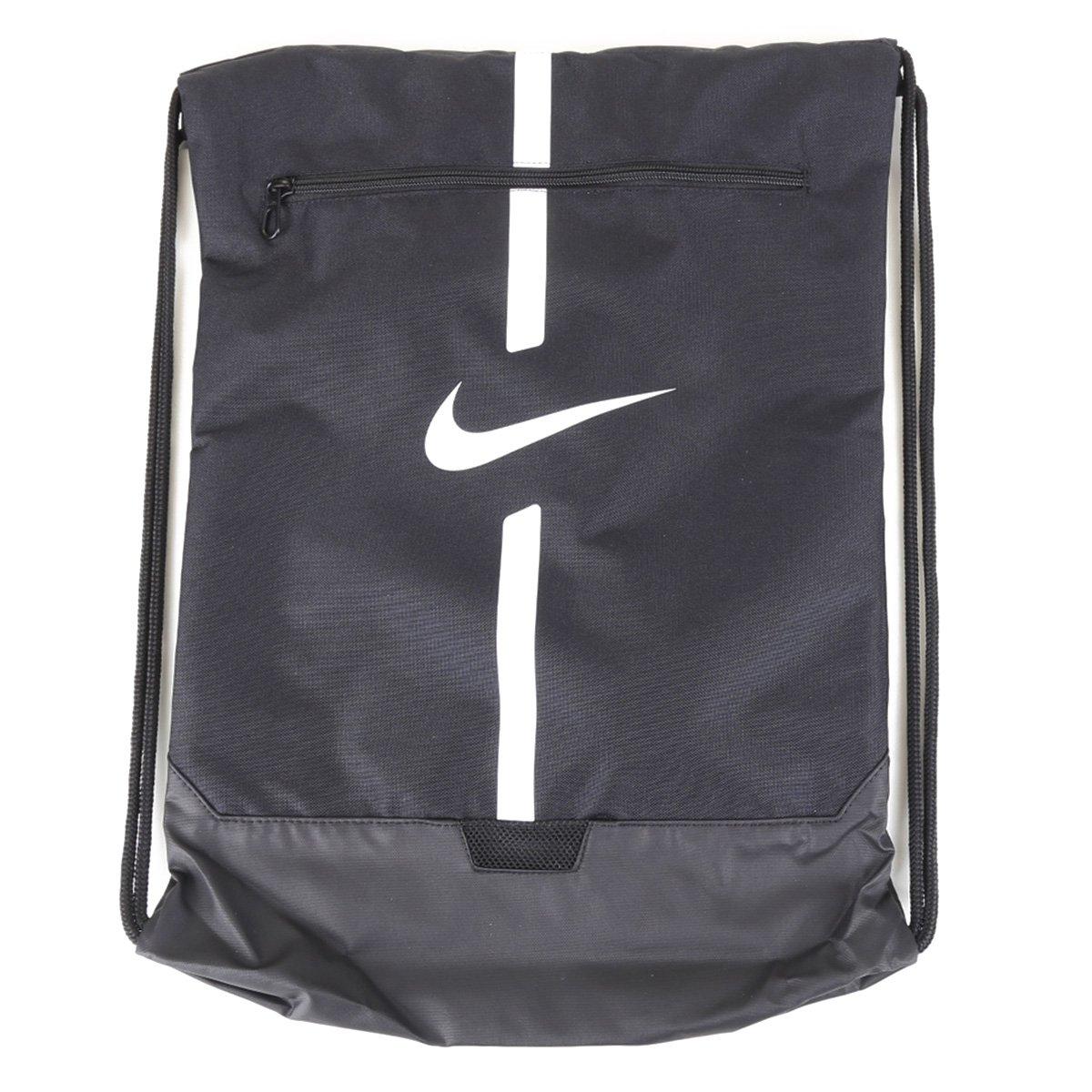 Sacola Gym Sack Nike Academy