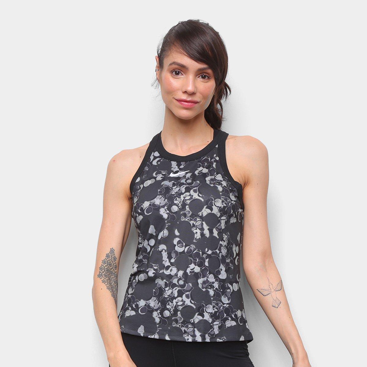 Regata Nike Dry Printed Feminina