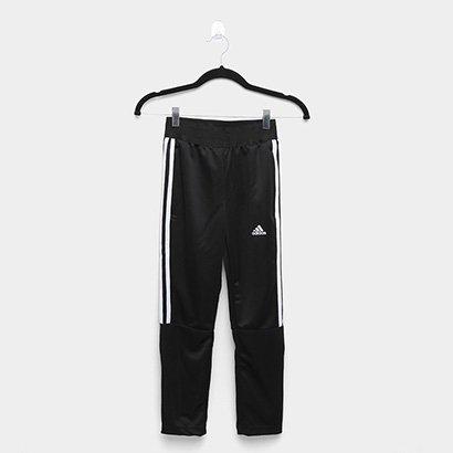 Calça Infantil Adidas Yb Tiro Pant 3S Masculina