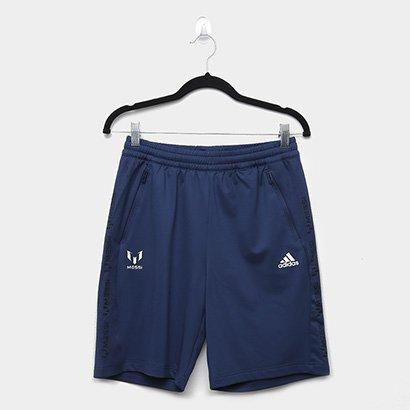 Short Infantil Adidas Jb M Masculino