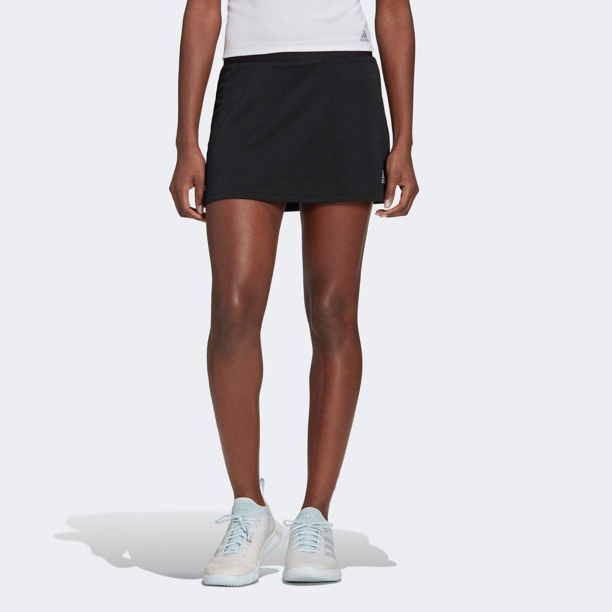 Saia Adidas Club Tennis C/ Bermuda Interna