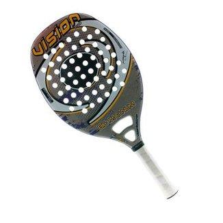 259c02122 Raquete de Beach Tennis Vision Big Magnum New 50 CM