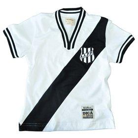 e6a3dc49fe Camisa Adidas Ponte Preta III 17 18 s nº Torcedor - Compre Agora ...