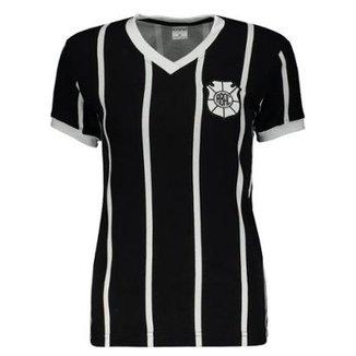 cd9825741a Camisa Retrô Mania Feminina Rio Branco ES 1982
