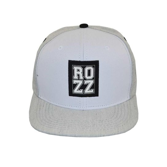 Boné Rozz - Compre Agora  a188d495fbe