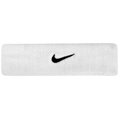 Testeira Nike Swoosh