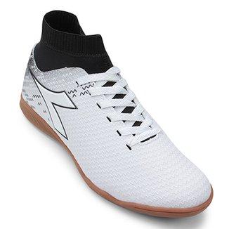 d6e2380bfb Chuteira Futsal Diadora Slip On