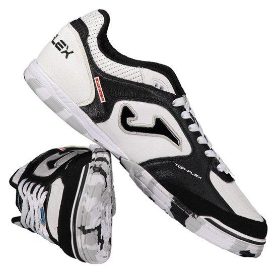Chuteira Joma Top Flex Futsal Masculina - Compre Agora  b49f147924bbc