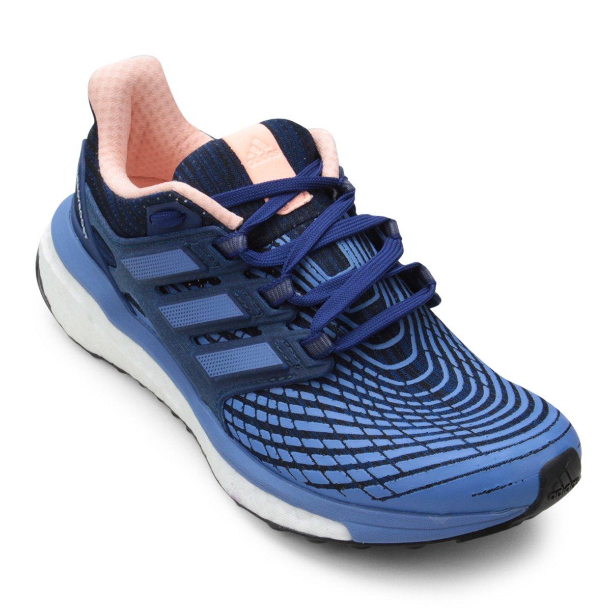 d52cda5b44 Tênis Adidas Energy Boost Feminino. undefined