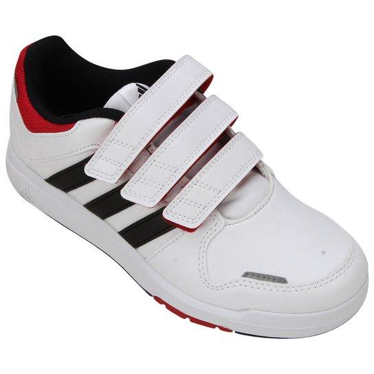 b3cb4b5654b Tênis Adidas LK Trainer 6 CF Infantil - Compre Agora