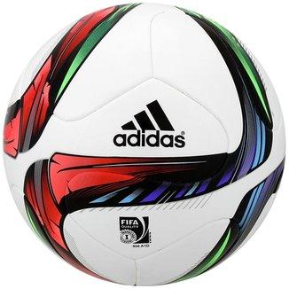 b2d51b534d Bola Futebol Adidas Conext 15 Trepl Campo