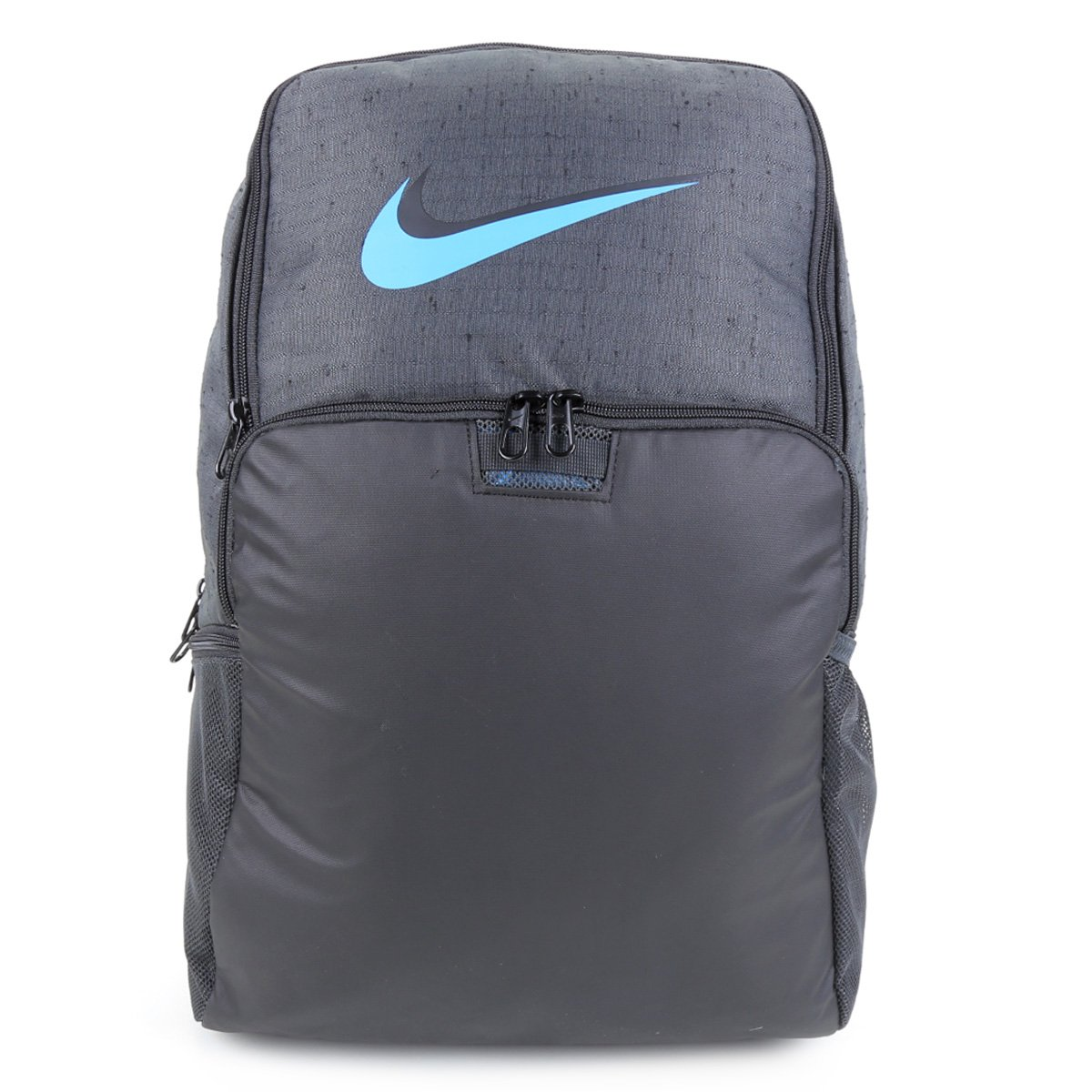 Mochila Nike Brasília XL 9.0 Mtrl Slub