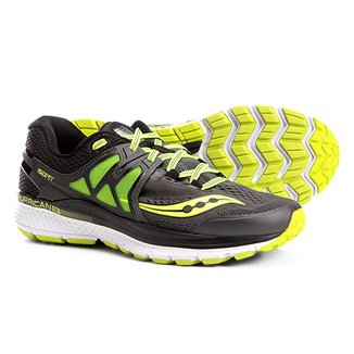 c6f267be24d82 Tênis Saucony Hurricane ISO 3 Masculino