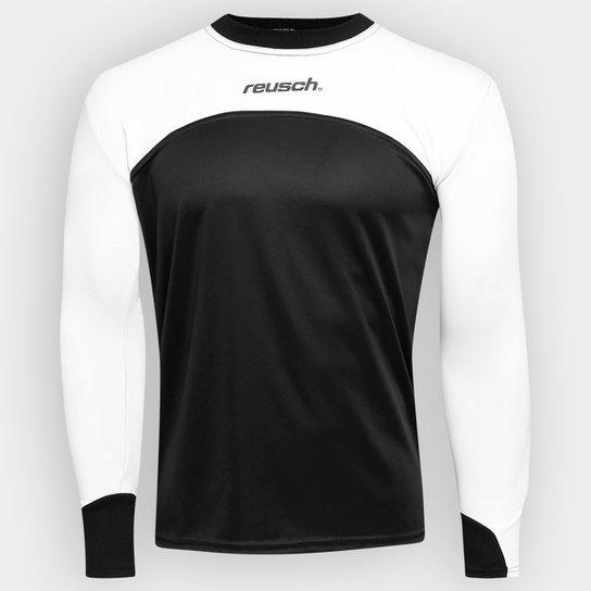 Camisa Reusch Wizard Goleiro - Compre Agora  73e96a151c5